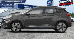 2022 Hyundai Kona 2.0L Essential AWD