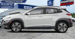 2022 Hyundai Kona 2.0L Preferred AWD