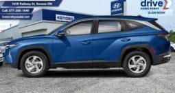2022 Hyundai Tucson Preferred AWD  – Remote Start