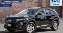 2022 Hyundai Tucson Essential AWD  – Heated Seats