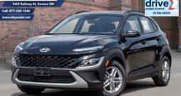 2022 Hyundai Kona 2.0L Essential AWD  –  Heated Seats