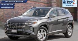 2022 Hyundai Tucson Preferred AWD w/Trend Package