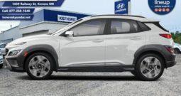 2022 Hyundai Kona 1.6T N Line AWD w/Ultimate Package